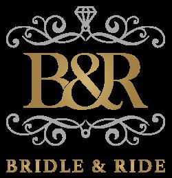 logo bridle & ride